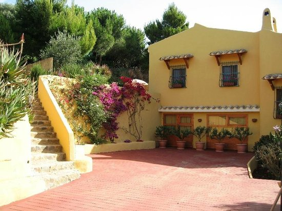 Alchimissa B&B