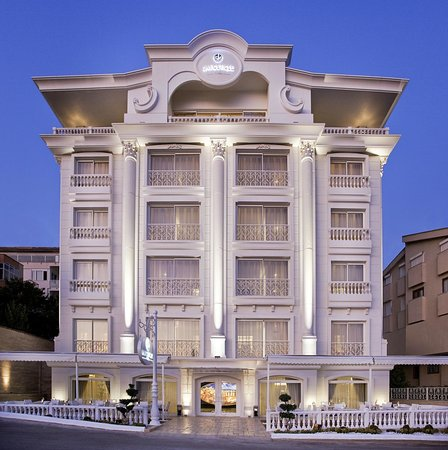 La Boutique Antalya