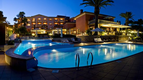 Photo of Salles Hotel & Spa Cala del Pi Platja d'Aro