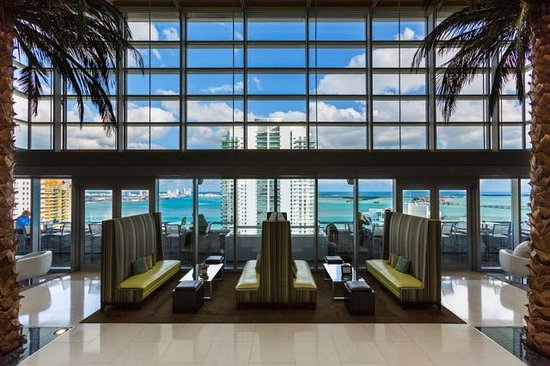 Conrad Miami: Level 25