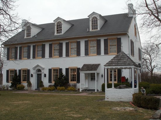 Millstream Farm Inn