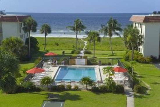 Sandalfoot Sanibel Island Reviews