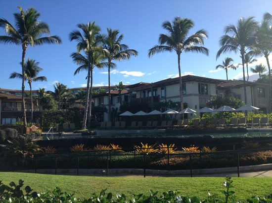 Wailea Beach Villas照片