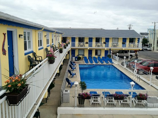 Photo of Nantucket Inn & Suites Wildwood