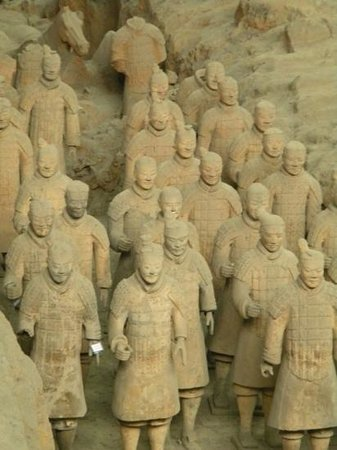 qin shi huang essay The tomb of the first emperor of china, qin shi huang, despite being involved in one of the greatest archaeological discoveries of all times, endures as a mystery to archaeologists and historians as it remains largely sealed up and unexplored.