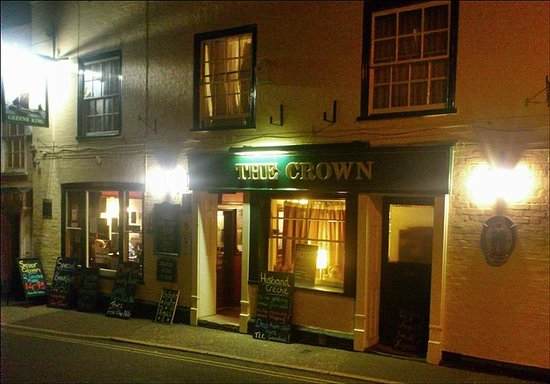 Photo of The Crown Hotel Manningtree
