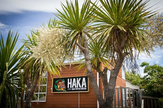 Haka Lodge