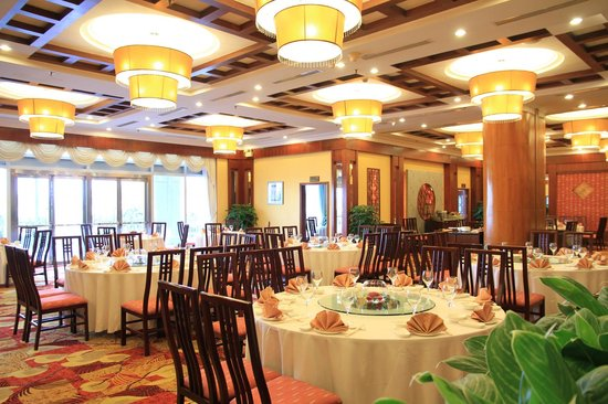 Photo of International Seaside Hotel Xiamen