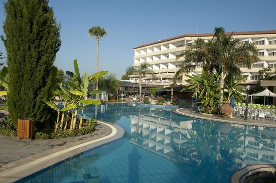 Photo of Atlantica Bay Hotel Limassol