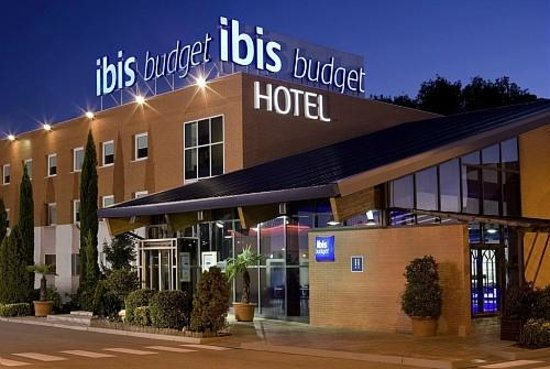 Photo of Ibis Budget Madrid Alcala de Henares