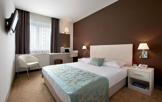 Hotel jadran zagreb croatia hotel reviews tripadvisor for Hotels zagreb