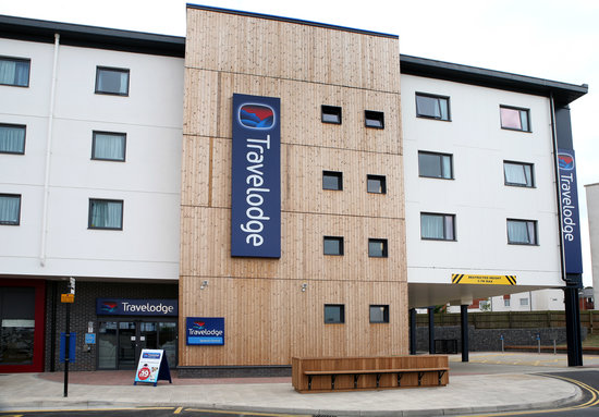 ‪Travelodge Ipswich Hotel‬