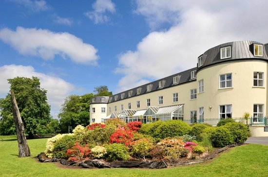 Photo of Bloomfield House Hotel, Leisure Club and Spa Mullingar