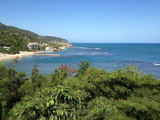 haiti cormier plage Cormier plage resort in cap-haitien on hotelscom and earn rewards nights collect 10 nights get 1 free read 61 genuine guest reviews for cormier plage resort.
