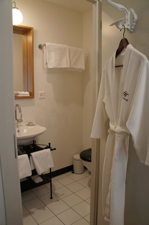 Townhouse Boutique Hotel : Foto do quarto 2 