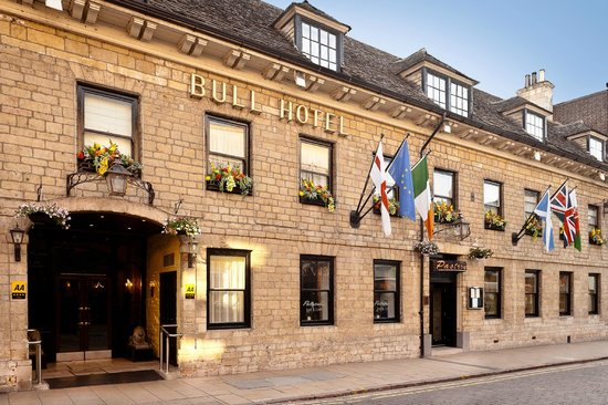 Photo of Bull Hotel Peterborough