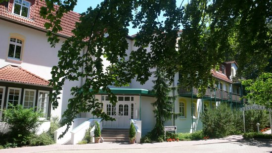 Ringhotel Villa Margarete