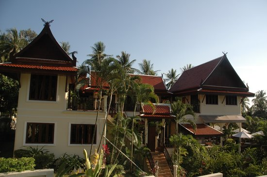 ‪Baan Sijan Resort‬