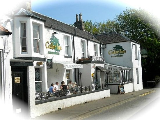 Photo of The Cedar Inn Aberdour