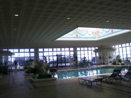 the atlantic city club casino hotel