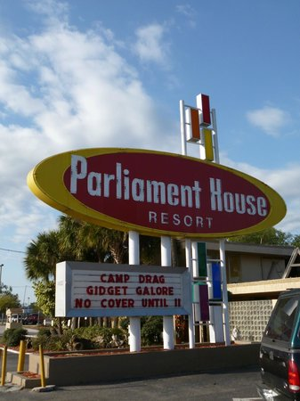 Photo of Parliament House Resort Orlando