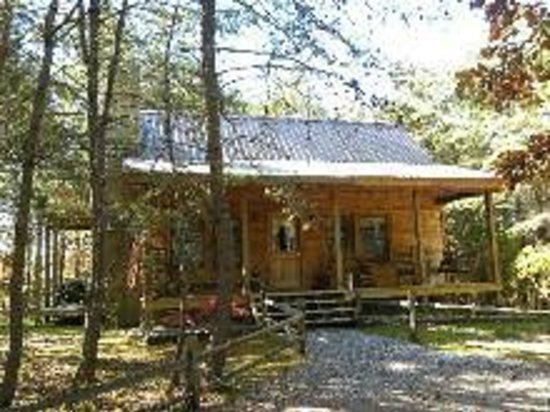 All Seasons Cabin Rentals