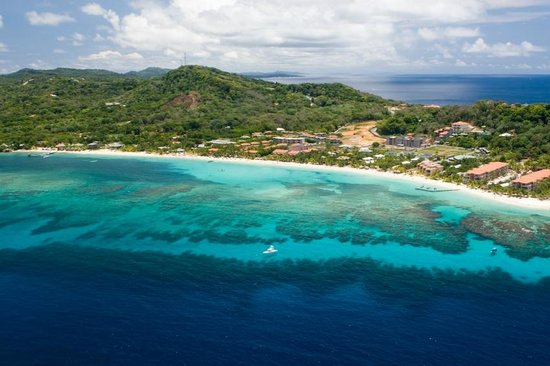 Roatan accommodation
