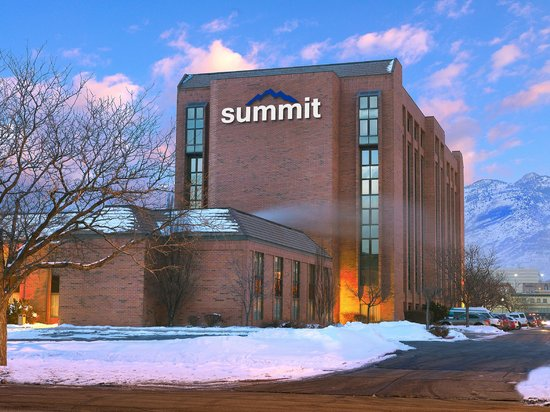 Photo of Summit Hotel & Conference Center Ogden
