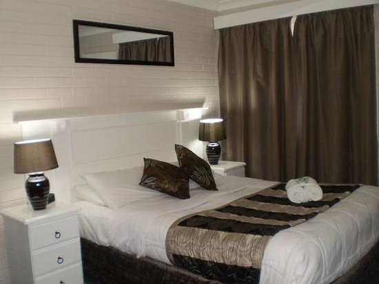 Country Leisure Motor Inn: Studio Suite