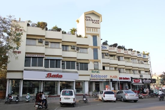 Kohinoor Plaza