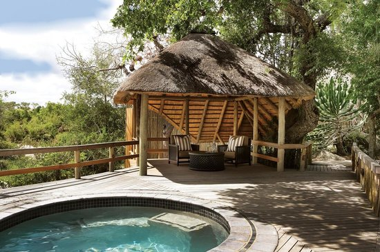 Londolozi Founders Camp