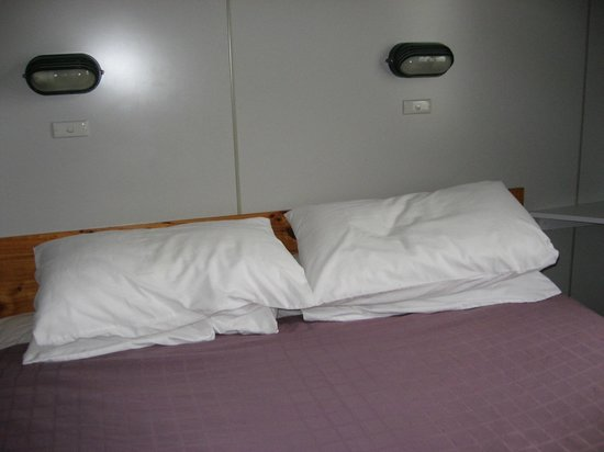 Discovery Holiday Parks Strahan: Bed