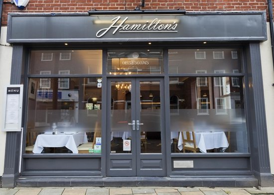 Photo of Hamiltons Chertsey