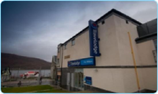 ‪Travelodge Fort William‬