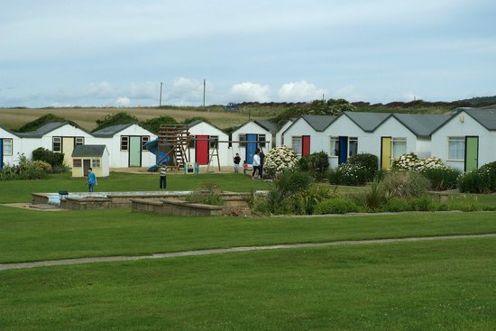 Brighstone Holiday Centre