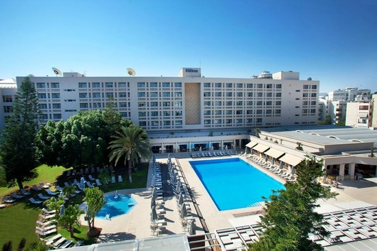 Photo of Hilton Cyprus Nicosia