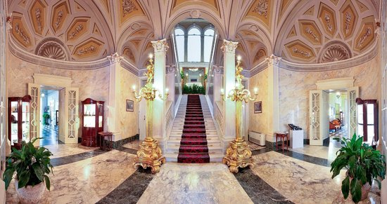Photo of Grand Hotel Villa Serbelloni Bellagio