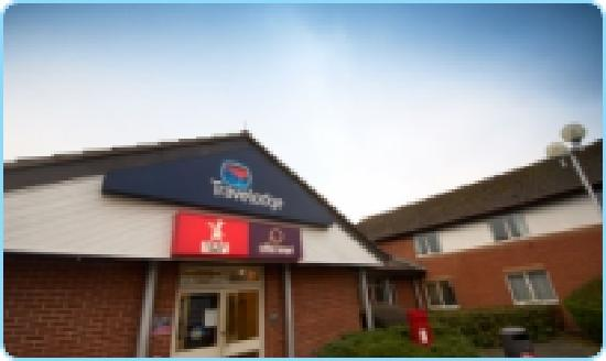 Travelodge Warminster Hotel