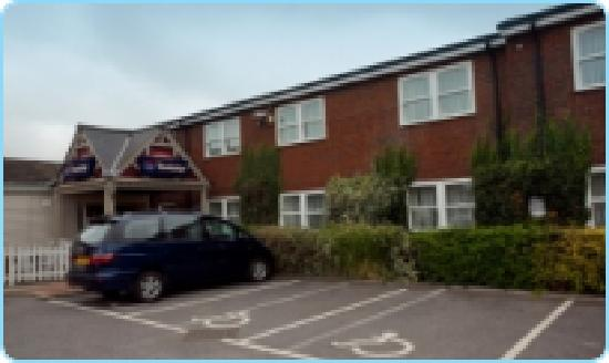 ‪Travelodge Langley‬
