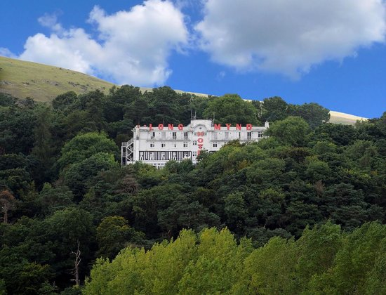 Photo of Longmynd Hotel Church Stretton