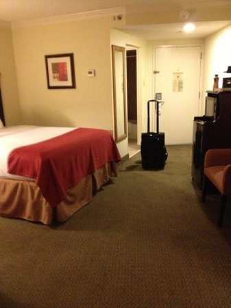 Holiday Inn - Mobile Downtown/Historic District: spacious