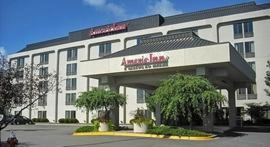 Residence Inn Chicago Schaumburg Schaumburg Il