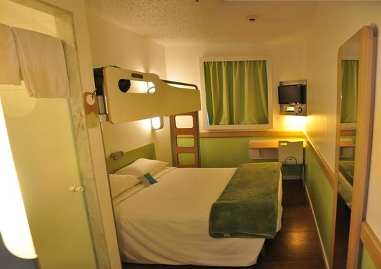 Ibis Budget Sao Paulo Paulista