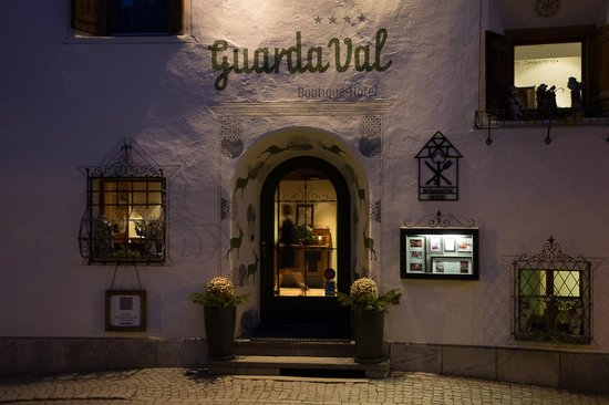 Boutique-Hotel GuardaVal