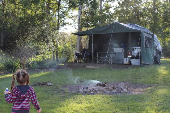 Photos of Mt Barney Lodge Country Retreat, Queensland