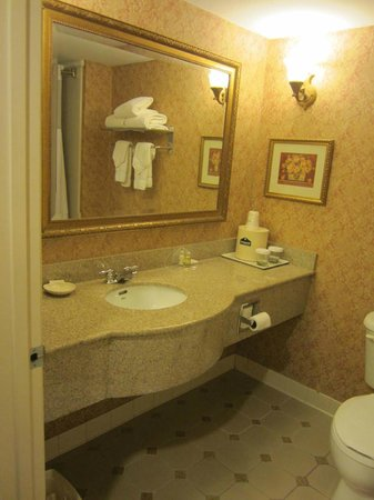Wingate by Wyndham at Orlando International Airport: Bath