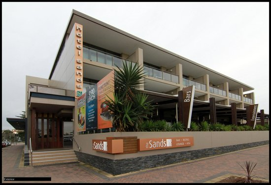 Photo of Hotel Sands Narrabeen