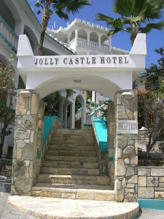 ‪Jolly Castle Hotel‬