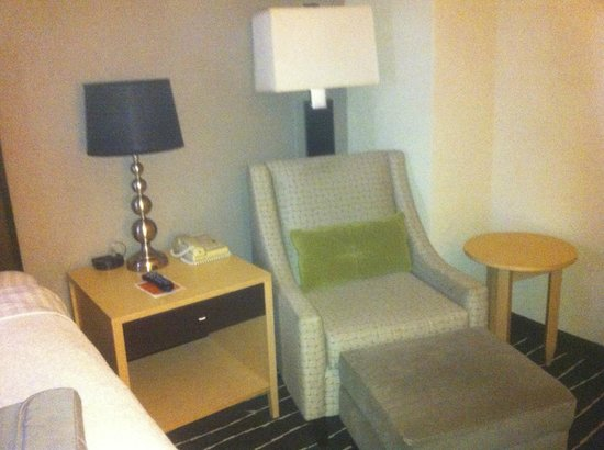 Holiday Inn Portland South: Wilsonville Holiday Inn Room