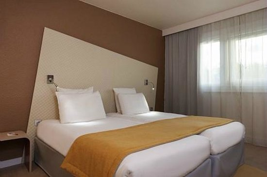 Photo of Mercure Paris Le Bourget Le Blanc-Mesnil